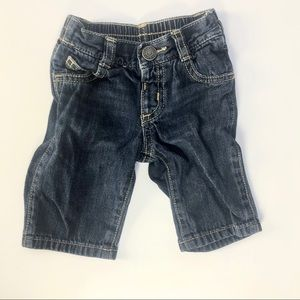 Old navy baby jeans